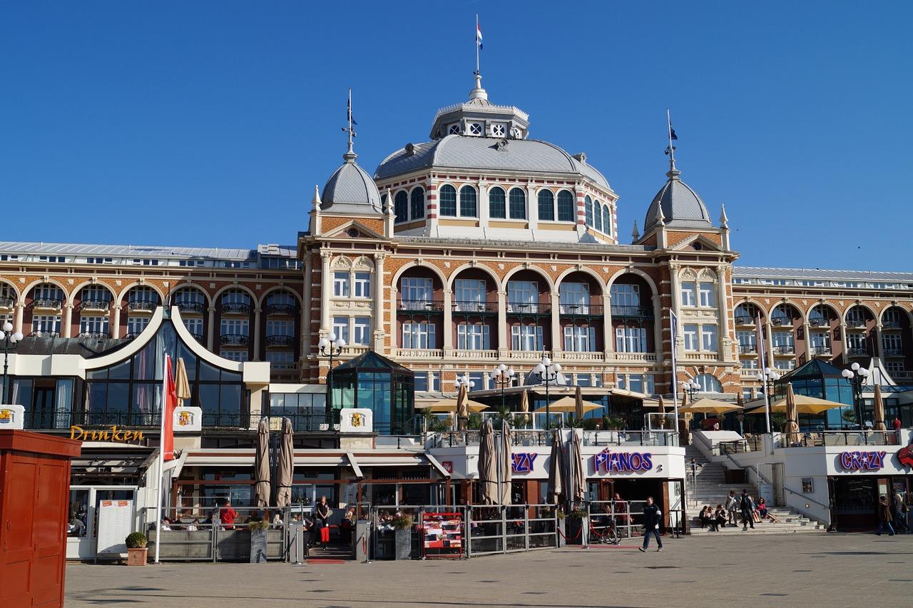 Een nachtje weg naar Scheveningen, dat is een goed idee!