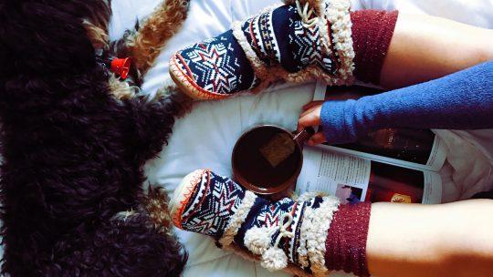 Tips tegen koude dagen